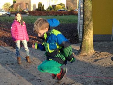 bewegend leren activiteiten